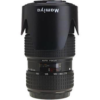 Mamiya Schneider Kreuznach 75-150mm f/4-5.6 LS Lens