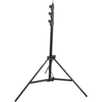 Manfrotto Alu Master 3 Riser 12' AC Stand (Black)
