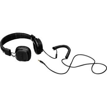Marshall Audio Major Pitch Black Headphones