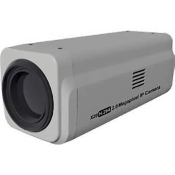 Marshall Electronics VS-541-HDI 2MP True Day/Night IP Box Camera with HDMI Output