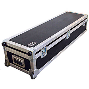 "Matthews Wheeled Hard Case for Matthews Slider (29"")"