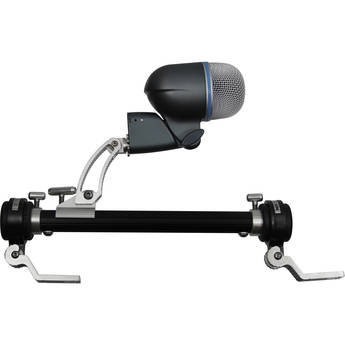 "MAY Miking System Shure BETA 52A Monorail Miking System for 18"" Bass Drum"