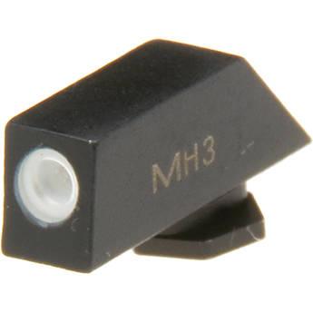 MEPROLIGHT LTD Tru-Dot Tritium Night Front Sight for S&W Sigma V
