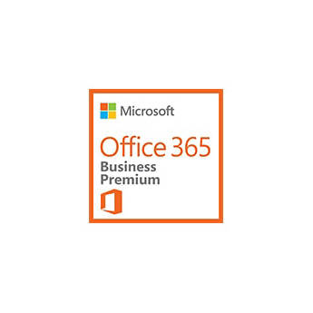 Microsoft Office 365 Business Premium (Up to 300 Users / 1-Year / Electronic Download)