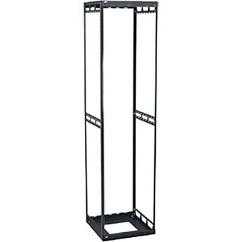 Middle Atlantic Slim-5 Knockdown Rack - 39-Space