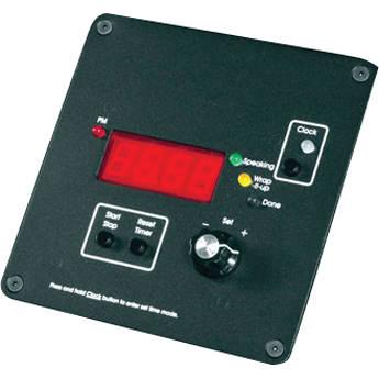 Middle Atlantic L5-CLOCKTIMER4 L5 Series Clock Timer Panel