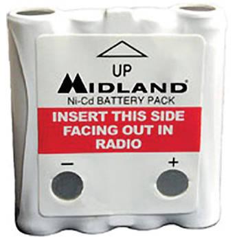 Midland BATT4R Rechargeable Battery