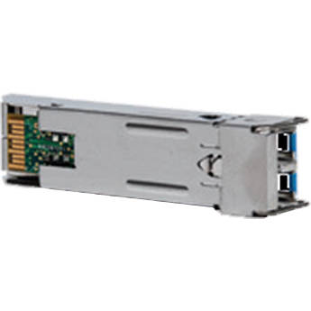 Miranda SFP-ETH-10-RT-W15-LC WDM Optical Ethernet Cartridge