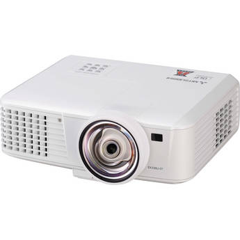Mitsubishi EX321U-ST 3000-Lumen Mobile Short Throw XGA Projector