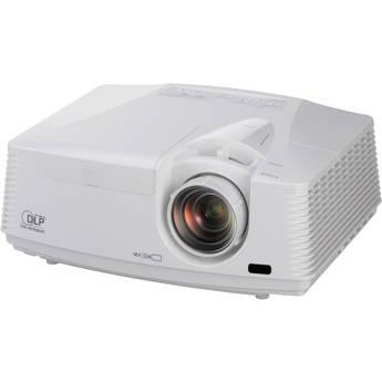 Mitsubishi FD730U Multimedia DLP Projector