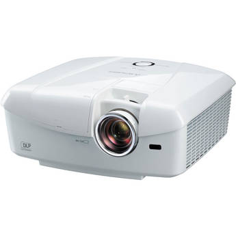 Mitsubishi HC7900DW Full HD Home Theater 3D Projector