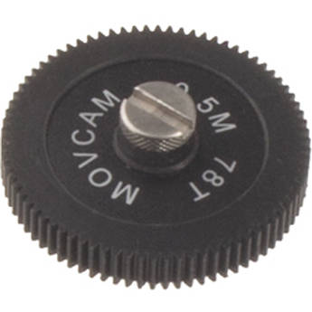Movcam Gear for UM-1 Digital Motor (0.5m)