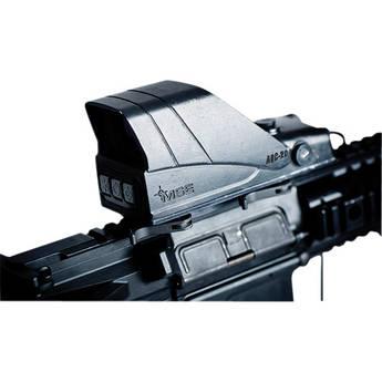 MSE AQC-2D Reflex Sight (Black)