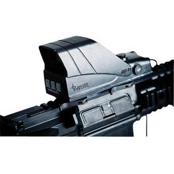 MSE AQC-2DD Reflex Sight (Tan)