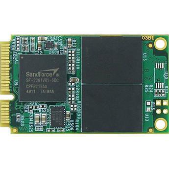 Mushkin 240GB Atlas mSATA SSD