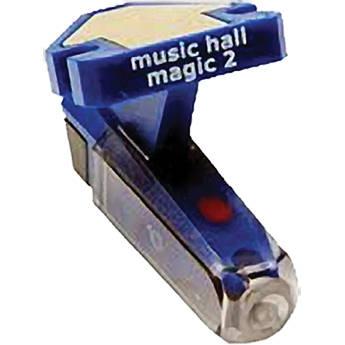 Music Hall Magic 2 Cartridge MM