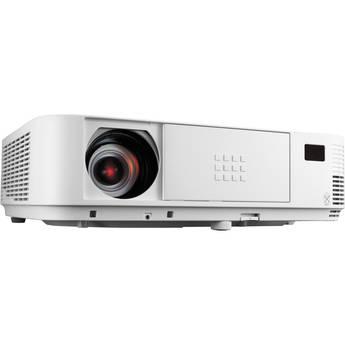 NEC NP-M402X 4000 Lumen Portable DLP Projector