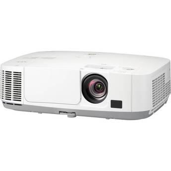 NEC NP-P501X 5000-Lumen Multi-Region Installation Projector