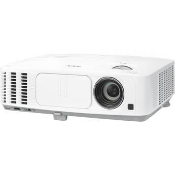 NEC NP-PE401H 4000-Lumen Multi-Region Installation Projector