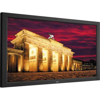 """NEC V462-AVT 46"""" Professional Grade LCD with AV Inputs & Digital Tuner"""