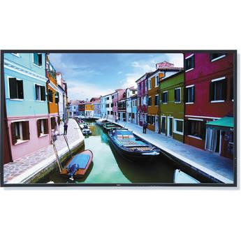 "NEC V463-AVT 46"" High-Performance LED-Backlit Commercial-Grade Display"