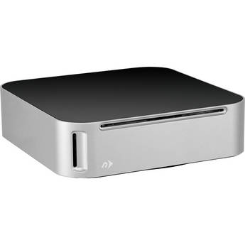 Newer Technology 4TB miniStack MAX Quad Interface External Hard Drive