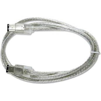 NewerTech FireWire 400 6-Pin Cable (3')