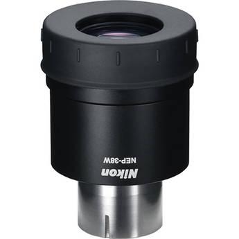 Nikon NEP-38W Eyepiece for Monarch Fieldscopes
