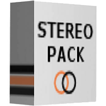 NuGen Audio Stereo Pack - Stereo Enhancement and Control Plug-In Bundle (Download)