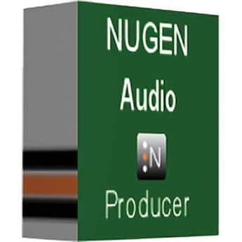 NuGen Audio Producer Master Edition Plug-In Bundle