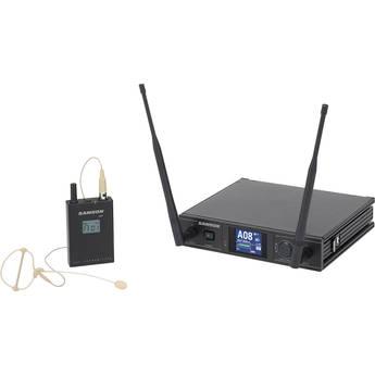 Samson SYN7 UHF MLTI-CH WRLS EARST SYS w/SE10