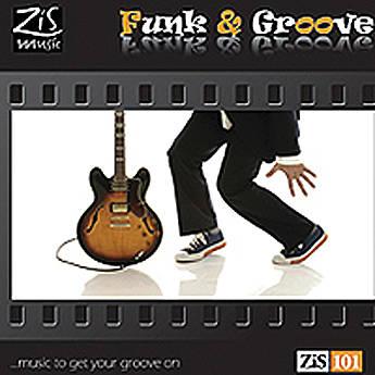 Sound Ideas NIGHTINGALE ZiS MUSIC 101-FUNK& GROOVE