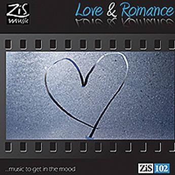 Sound Ideas NIGHTINGALE ZiS MUSIC 102-LOVE&ROMANCE