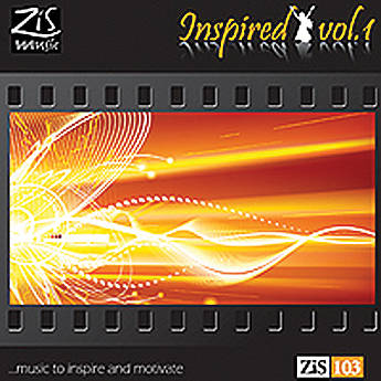 Sound Ideas NIGHTINGALE ZiS MUSIC 103-INSPIRED V-1