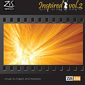 Sound Ideas NIGHTINGALE ZiS MUSIC 104-INSPIRED V-2