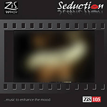 Sound Ideas NIGHTINGALE ZiS MUSIC 105-SEDUCTION