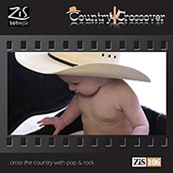 Sound Ideas NIGHTINGALE ZiS MUSIC 106-COUNTRY XOVR