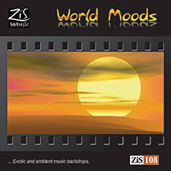 Sound Ideas NIGHTINGALE ZiS MUSIC 108-WORLD & MOOD