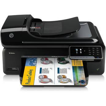 HP Officejet 7500A Wide Format Wireless Color e-All-In-One Inkjet Printer