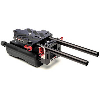 Zacuto Recoil Lite Rig for C300/Scarlet