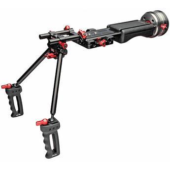 Zacuto Stinger Shoulder-Mounted DSLR Rig for Scarlet/Epic Camera