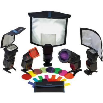 ExpoImaging Rogue Master Lighting Kit
