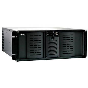 NUUO NH-4100 4-Bay 3 U Extreme Hybrid Appliance (3TB HDD)