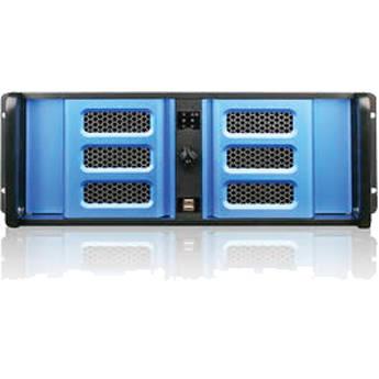 NUUO NH-4600 Series 96-Channel UHD NVR (12TB)