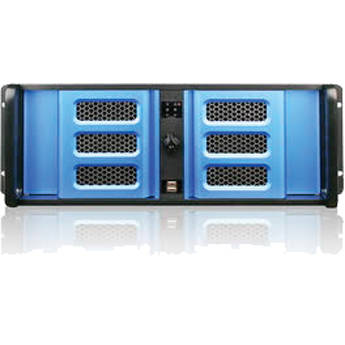 NUUO NH-4600 Dual-Mode 4U Recording Server (32TB)