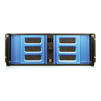 NUUO NH-4600 Series 96-Channel UHD NVR (4TB)