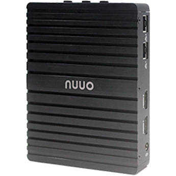NUUO 16-Channel Full HD Ultra Compact PC Kit for Linux-Based NuClient