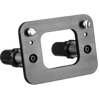 OConnor Assistant's Front Box Mount for Select Fluid Heads
