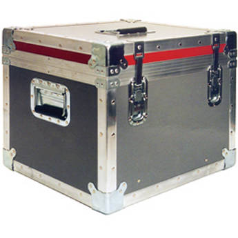 OConnor Range  Accessories Foam Fitted Case For 2575  Head And Accessories.