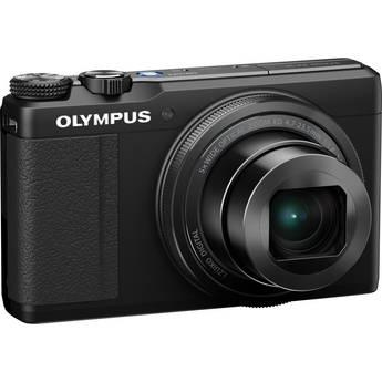 Olympus XZ-10 Digital Camera